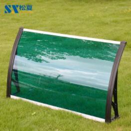 PC板雨棚